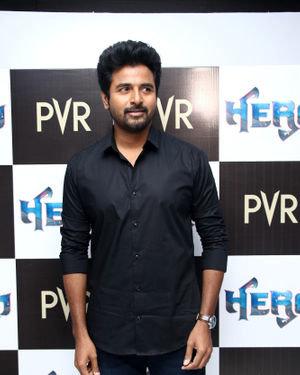 Sivakarthikeyan - Hero Tamil Film Trailer Launch Photos | Picture 1708179