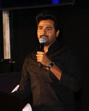 Sivakarthikeyan - Hero Tamil Film Trailer Launch Photos | Picture 1708212