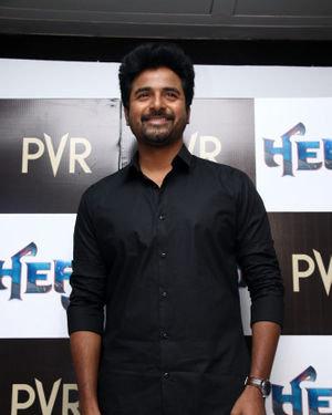 Sivakarthikeyan - Hero Tamil Film Trailer Launch Photos | Picture 1708181