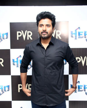 Sivakarthikeyan - Hero Tamil Film Trailer Launch Photos | Picture 1708177