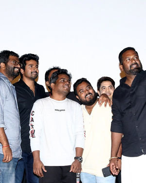 Hero Tamil Film Trailer Launch Photos | Picture 1708219