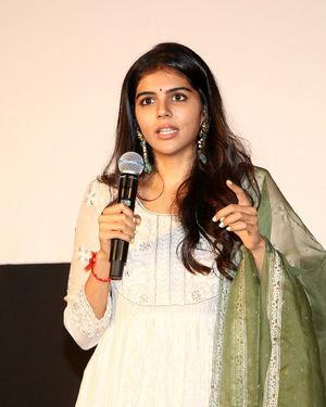 Kalyani Priyadarshan - Hero Tamil Film Trailer Launch Photos | Picture 1708203