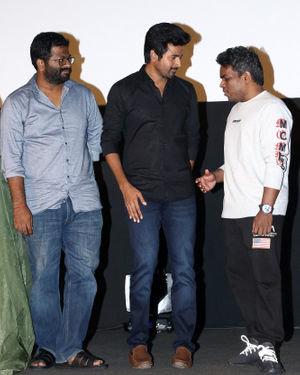 Hero Tamil Film Trailer Launch Photos | Picture 1708217