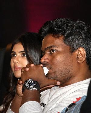 Hero Tamil Film Trailer Launch Photos | Picture 1708210