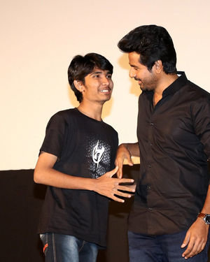 Hero Tamil Film Trailer Launch Photos | Picture 1708205