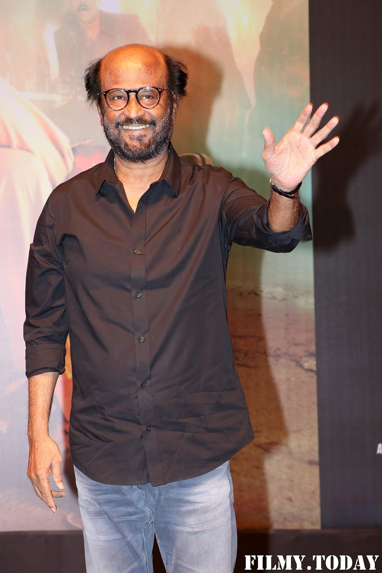 Rajinikanth - Photos: Trailer Launch Of Film Darbar At Pvr Juhu | Picture 1708632