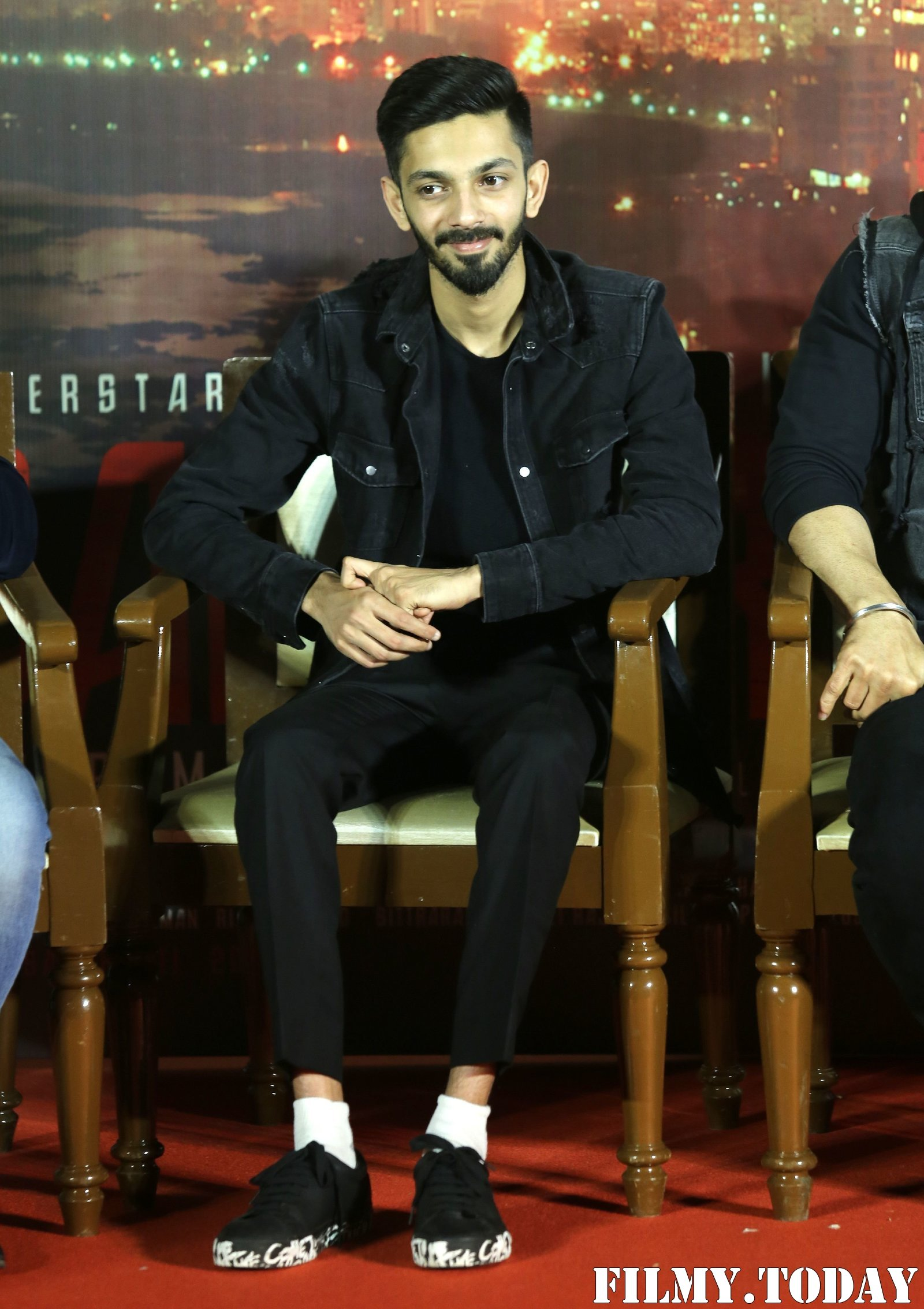 Photos: Trailer Launch Of Film Darbar At Pvr Juhu | Picture 1708619