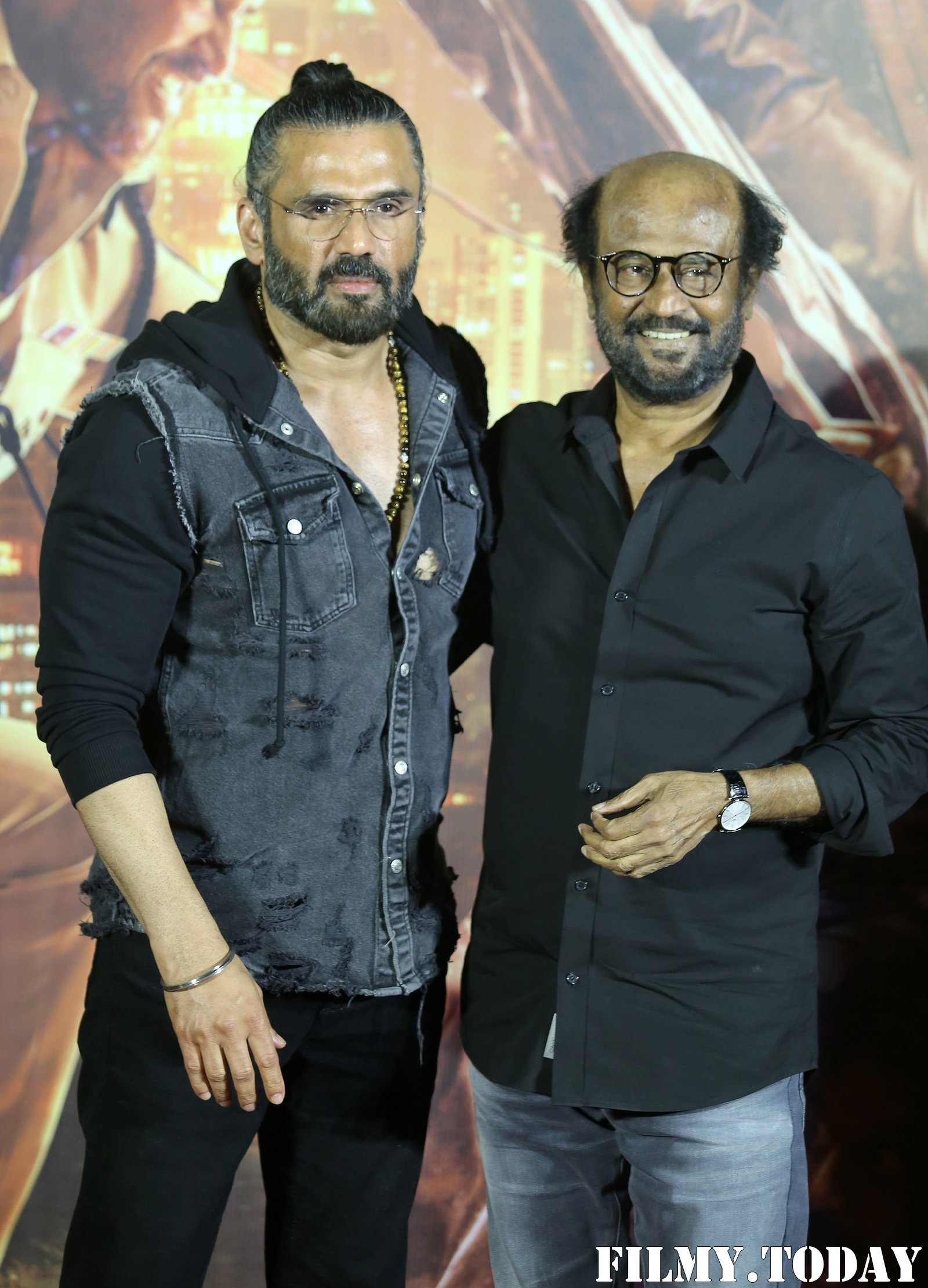 Photos: Trailer Launch Of Film Darbar At Pvr Juhu   Picture 1708622