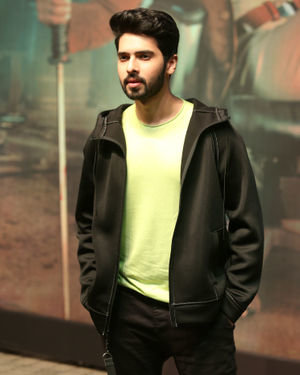 Armaan Malik - Photos: Trailer Launch Of Film Darbar At Pvr Juhu