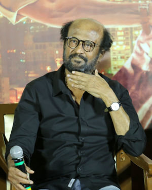 Rajinikanth - Photos: Trailer Launch Of Film Darbar At Pvr Juhu | Picture 1708618