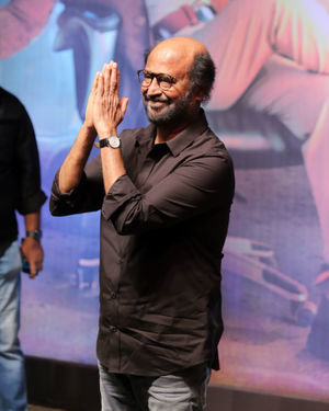 Rajinikanth - Photos: Trailer Launch Of Film Darbar At Pvr Juhu | Picture 1708641