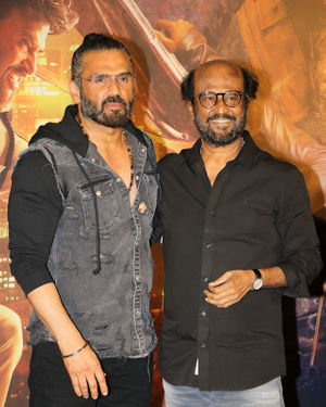 Photos: Trailer Launch Of Film Darbar At Pvr Juhu | Picture 1708623