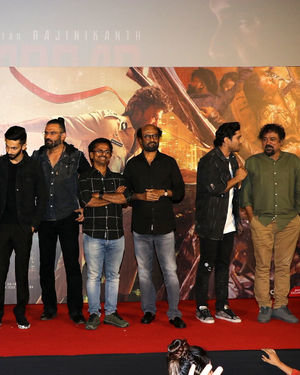 Photos: Trailer Launch Of Film Darbar At Pvr Juhu | Picture 1708625