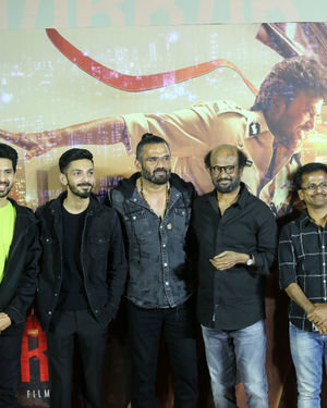 Photos: Trailer Launch Of Film Darbar At Pvr Juhu | Picture 1708621