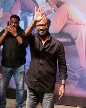 Rajinikanth - Photos: Trailer Launch Of Film Darbar At Pvr Juhu | Picture 1708611