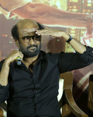 Rajinikanth - Photos: Trailer Launch Of Film Darbar At Pvr Juhu | Picture 1708617