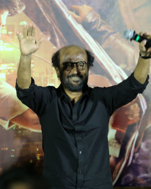 Rajinikanth - Photos: Trailer Launch Of Film Darbar At Pvr Juhu | Picture 1708614