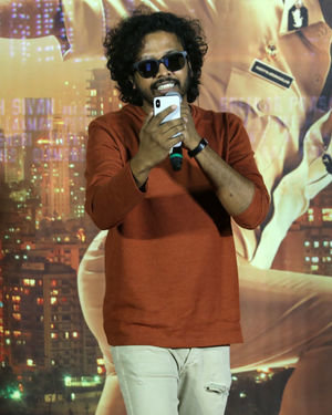 Photos: Trailer Launch Of Film Darbar At Pvr Juhu | Picture 1708613