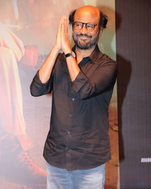 Rajinikanth - Photos: Trailer Launch Of Film Darbar At Pvr Juhu | Picture 1708631