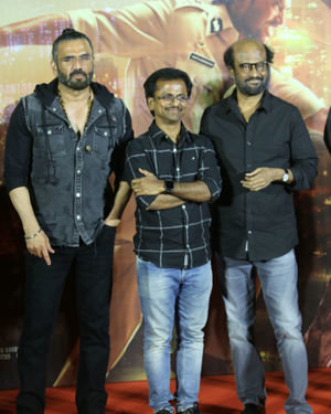 Photos: Trailer Launch Of Film Darbar At Pvr Juhu | Picture 1708620