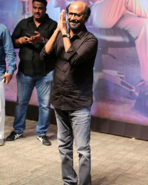 Rajinikanth - Photos: Trailer Launch Of Film Darbar At Pvr Juhu | Picture 1708612