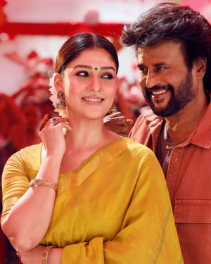 Darbar - Dharbar Movie Stills