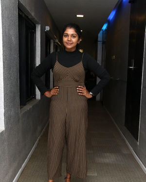 Riythvika Latest Photos | Picture 1711474