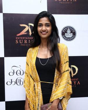 Sillu Karupatti Movie Premiere Show Photos   Picture 1711608