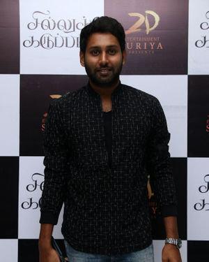 Sillu Karupatti Movie Premiere Show Photos   Picture 1711612