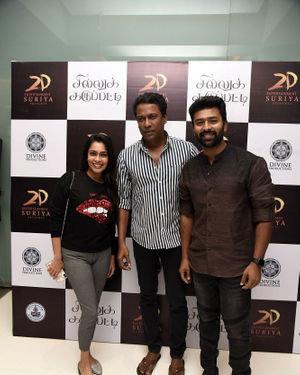 Sillu Karupatti Movie Premiere Show Photos | Picture 1711595