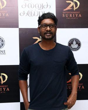 Sillu Karupatti Movie Premiere Show Photos | Picture 1711636