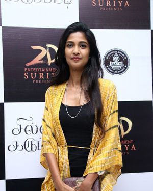 Sillu Karupatti Movie Premiere Show Photos   Picture 1711607
