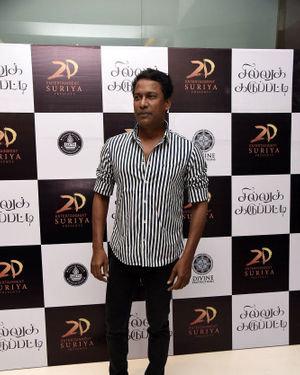 Sillu Karupatti Movie Premiere Show Photos | Picture 1711592