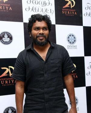 Sillu Karupatti Movie Premiere Show Photos   Picture 1711619