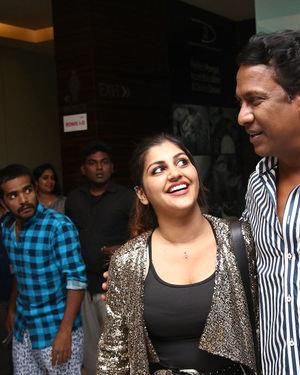 Sillu Karupatti Movie Premiere Show Photos | Picture 1711599