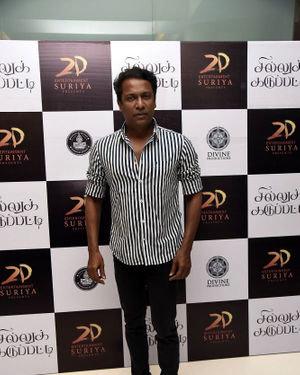 Sillu Karupatti Movie Premiere Show Photos | Picture 1711591