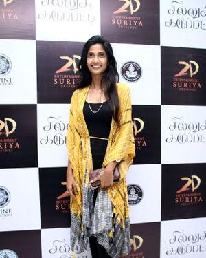 Sillu Karupatti Movie Premiere Show Photos   Picture 1711606