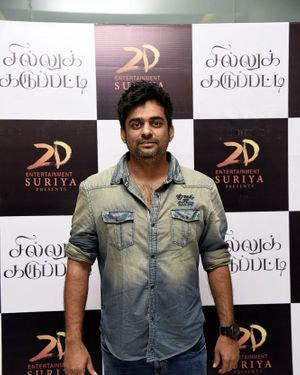 Sillu Karupatti Movie Premiere Show Photos | Picture 1711584