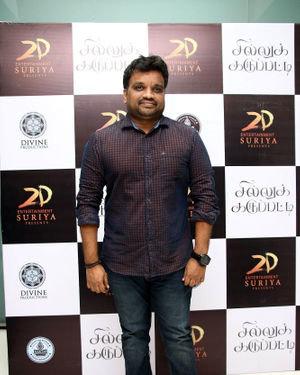 Sillu Karupatti Movie Premiere Show Photos   Picture 1711602