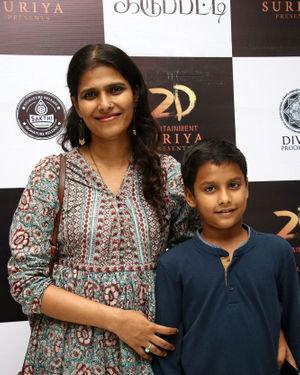 Sillu Karupatti Movie Premiere Show Photos   Picture 1711604