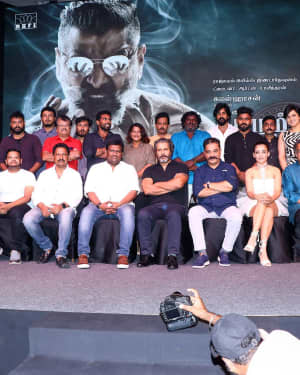 Kadaram Kondan - Kadaram Kondan Film Press Meet Photos