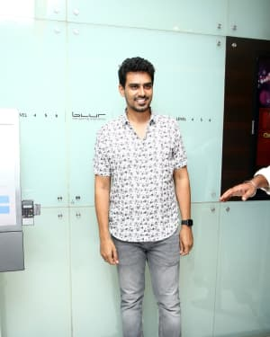 S. R. Prabhu - Raatchasi Movie Premiere Show Photos | Picture 1660333