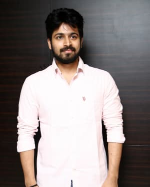 Harish Kalyan - Raatchasi Movie Premiere Show Photos | Picture 1660340