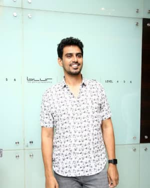 S. R. Prabhu - Raatchasi Movie Premiere Show Photos | Picture 1660334
