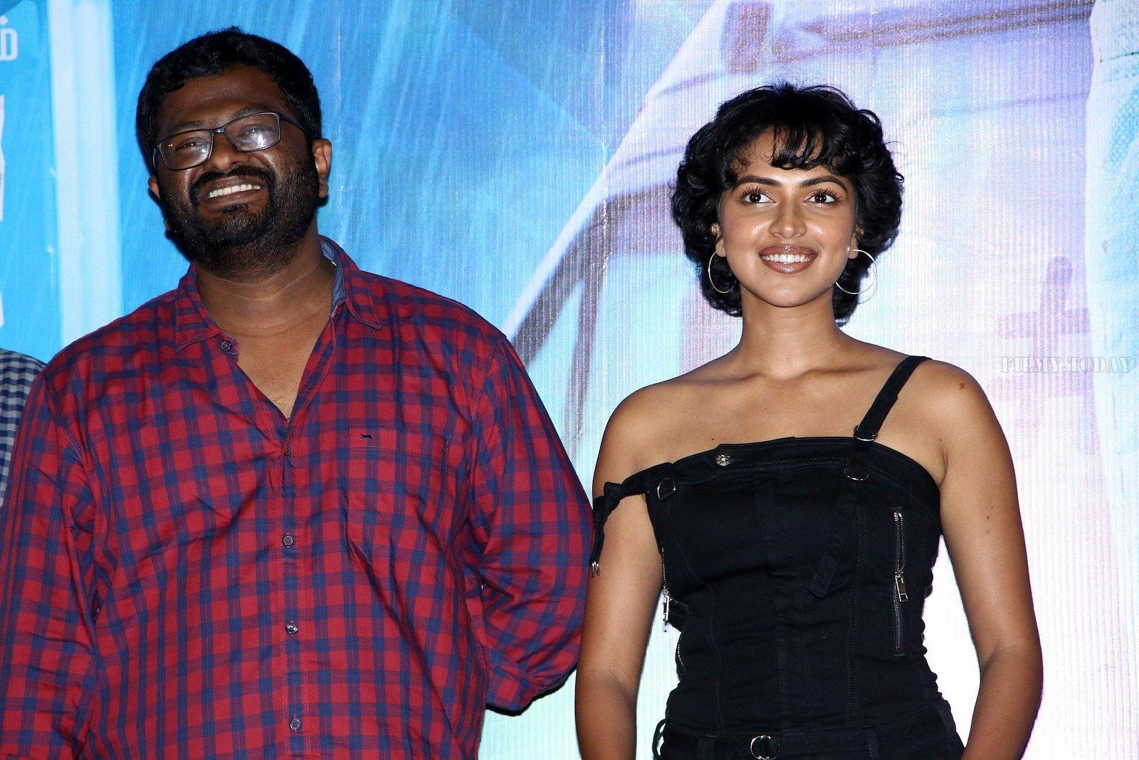 Amala Paul - Aadai Movie Audio Launch Photos   Picture 1660647