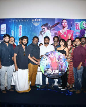 Aadai - Aadai Movie Audio Launch Photos