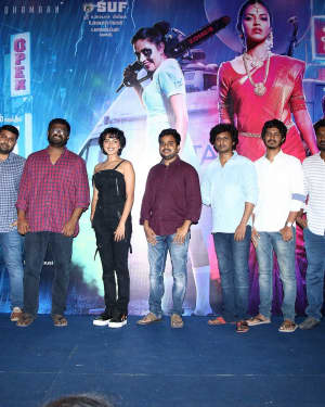 Aadai Movie Audio Launch Photos | Picture 1660684