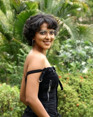 Amala Paul - Aadai Movie Audio Launch Photos