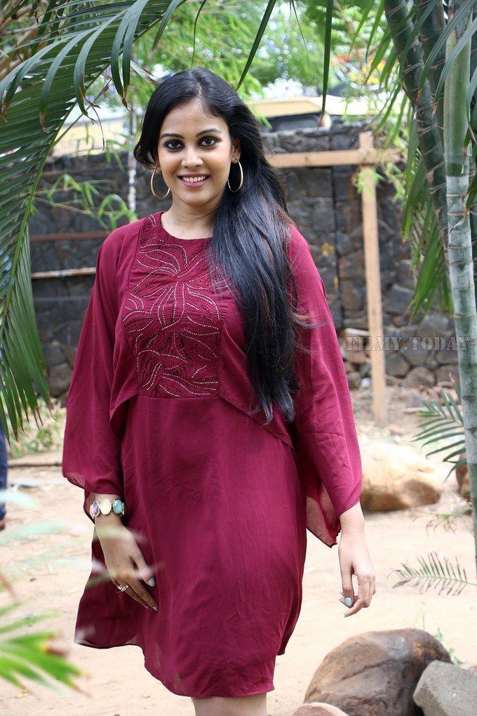 Chandini Tamilarasan - Asura Guru Movie Audio Launch Photos   Picture 1660655