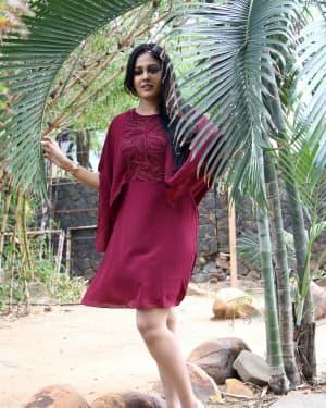 Chandini Tamilarasan - Asura Guru Movie Audio Launch Photos | Picture 1660665